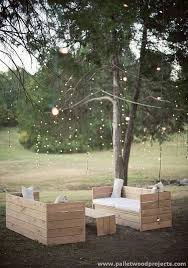 Patio Furniture Wood Pallets - inspired pallet furniture ideas pallet wood projects