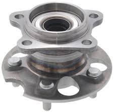 2008 lexus rx400h value rear wheel hub febest 0182 acu25r oem 42410 48040 ebay