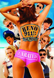 Reno 911!: Miami (2006)