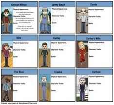 Follow George Milton  amp  Lennie Small in John Steinbeck     s Of Mice and Men summary  amp  lesson plans including plot diagram  themes   amp  the Of Mice and Men     Pinterest