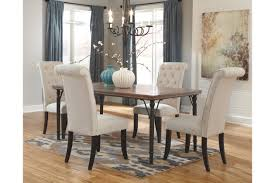 Ashley Furniture Dining Room Chairs Best Ashley Furniture Dining Room Sets Tables U0026 Chairs Extension