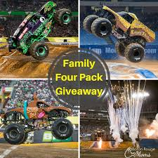 monster truck show in new orleans baton rouge events archives baton rouge moms
