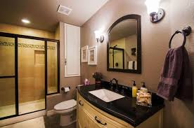 Easy Basement Bathroom Designs  Basement Bathroom Designs Ideas - Basement bathroom design ideas