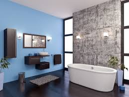 Bathrooms Color Ideas Nice Bathroom Colors Blue And Brown Brown Blue White Bathroom