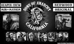 Sons of Anarchy Wallpaper - Sons Of Anarchy Fan Art (26032561 ...
