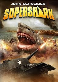 SuperShark (2011) [Vose]
