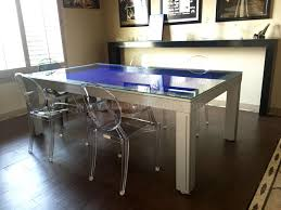 convertible pool table dining 13 with convertible pool table