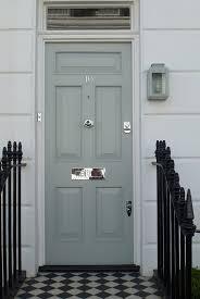111 best front doors images on pinterest front entry black