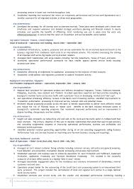 Resume    year of Exp inManual and Automation Testing