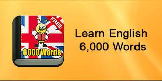 تعلم الانجليزيزه بكل بساطه مع التطبيق الرائع Learn English 6,000 Words v4.52 images?q=tbn:ANd9GcT