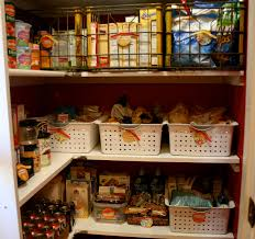 organizing my pantry home stories a to z