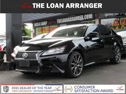 lexus of toronto used cars 2014 lexus gs 350 for sale in mississauga ontario 1202421937