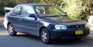 2000 hyundai accent information and photos momentcar