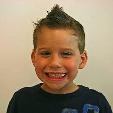 Fohawk Hairstyles Mohawk U0026 Fohawk Haircuts For Kids Shear Madness Haircuts For Kids