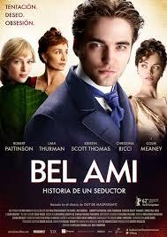 Bel Ami, historia de un seductor (2012)