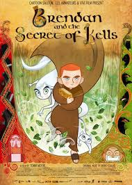 Bí Mật Của Kells || The Secret Of Kells