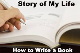 Write about my life   report    web fc  com