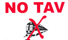 DA ALBANO ALLA VAL SUSA ORA E SEMPRE NO TAV! Solidarietà con tutti/e gli arrestati/e e i denunciati/e