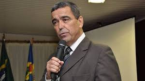 Deputado capixaba Marcus Vicente assume a presidência da CBF ...