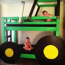 John Deere Kids Room Decor by Tractors Little Boys And On Pinterest Front End Loader For John
