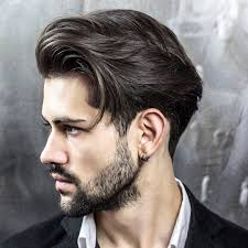 20 classic men u0027s hairstyles with a modern twist men u0027s hairstyle
