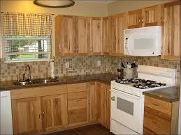 White Shaker Kitchen Cabinet Doors Kitchen Cherry Oak Cabinets Replacement Cabinet Doors White Dark