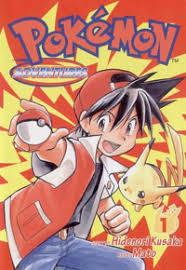 Pokémon Phần I Pokémon
