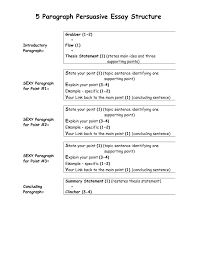 Resume Examples Sample Essay Introduction Paragraph Is the thesis in the introduction    How