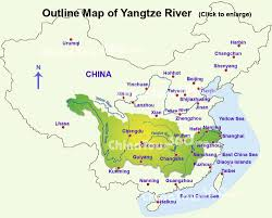 Fuzhou China Map by Map Of China China Attractions And Cities Maps