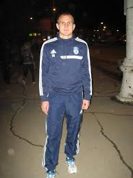 Nikita Andreyev