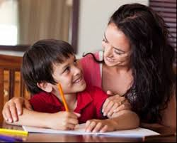 Most children can agree on one thing  homework isn     t always fun and games  But it     s an important task children must do to succeed in school