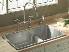 I Like The Undermount Stainless Double Kitchen Sink Granite - Sink designs kitchen
