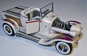 Old Ford Truck Model Kits - pickup truck kit car u2013 atamu