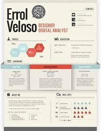 Web Designer Resume  how to design resume        images about     soymujer co Elegant resume template