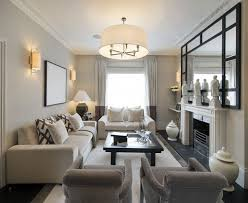 Modern Living Room For Apartment Best 10 Narrow Living Room Ideas On Pinterest Very Narrow