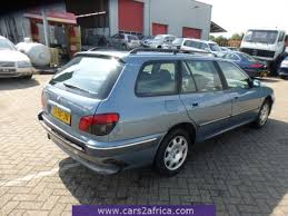peugeot 406 1 8 64761 used available from stock
