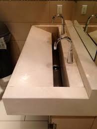 trough sink fole u0027ge shadow 63