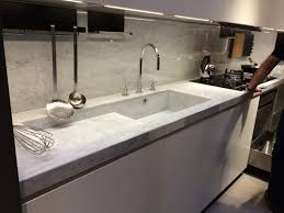 Marble Countertops A Classic Choice For Any Kitchen - Marble kitchen sinks