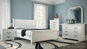 White Bedroom Furniture Sets For Adults Distressed White Bedroom Furniture Vivo Furniture