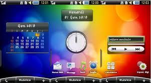 Firmware - MXEIL2   Co znajduje się w archiwum:   1) Pulpit HTC Sense  2) Menu HTC Sense [MXEIL2]   Desktop:  Zmiany od poprzedniej wersji:  A. Dodano wibracje i dźwięk.  Dwa. Zmieniono widget kalendarza pod naszym systemie tygodnia.  Trzy. Dodano pełnoekranowego odtwarzacza z tyłu (długa retencja zapukać do przodu, dzięki za skrypt nvzvd Roxx).  Dodane wyświetlanie pseudo-album obejmuje (rzucać obraz o rozdzielczości 200x200 w folderze o nazwie Art. 1, 2, 3 ...).  4. Ikony Player oraz Opera przenieść trzymając znak.   Menu:  A. Zmiana wyglądu menu  Dwa. Teraz dużo ikon - cztery z rzędu.  3 Używaj płynnego przewijania.