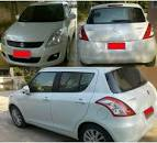 PANTIP.COM : V12025717 user review Suzuki Swift 1.25 GLX CVT ฉบับ ...