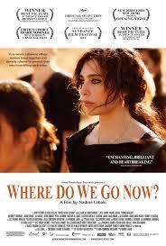 Y Ahora Adónde Vamos? (2011)