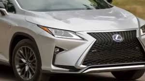lexus rx270 accessories 2016 lexus rx don u0027t give up your day job youtube
