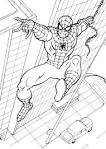 Pintar Colorear !!!: Spiderman