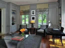 Steps To A Stylish Home Office Celebrity Designer Kelli Ellis - Family room office