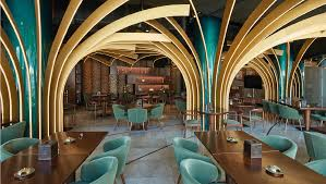Tuba Design Furniture Restaurant Parla Design Linkedin