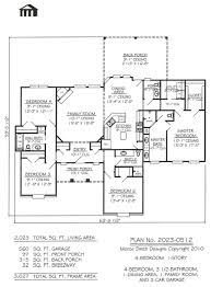 House Plans 2 Story by 100 1700 Sq Ft House Plans Best 25 Cottage House Plans