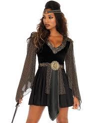 new leg avenue 86682x plus size glamazon warrior halloween costume