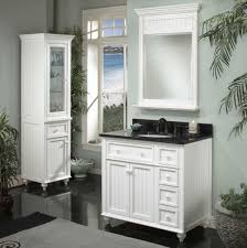 Vanity Units With Drawers For Bathroom by Sagehill Designs Cr3621d White Bayside Cottage Retreat 36 Inch