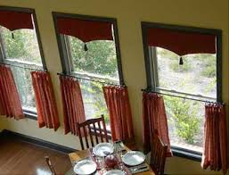 Tuscan Kitchen Curtains Valances by Cafe Style Curtains Home Design Ideas Curtains For You
